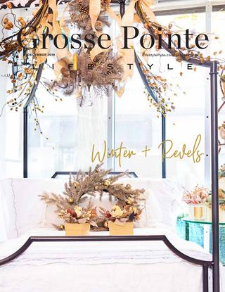 Grosse Pointe Lifestyle 2019-12