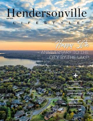 Hendersonville Lifestyle 2019-05