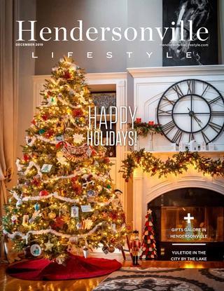 Hendersonville Lifestyle 2019-12