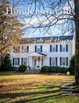 Hendersonville Lifestyle 2020-02