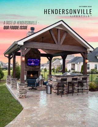 Hendersonville Lifestyle 2020-10
