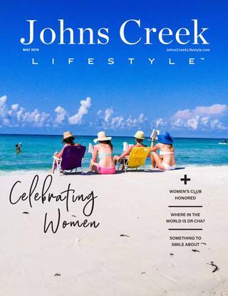 Johns Creek Lifestyle 2019-05