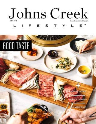 Johns Creek Lifestyle 2019-06