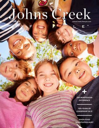 Johns Creek Lifestyle 2019-08