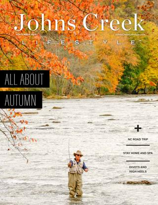 Johns Creek Lifestyle 2019-09