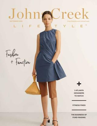 Johns Creek Lifestyle 2020-09