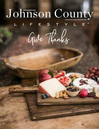 Johnson County Lifestyle 2019-11