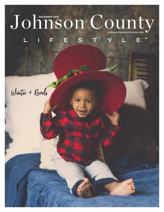 Johnson County Lifestyle 2019-12