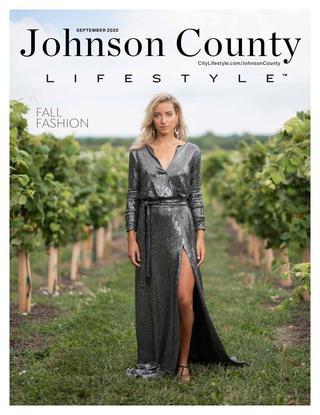 Johnson County Lifestyle 2020-09