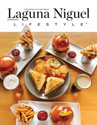 Laguna Niguel Lifestyle  2019-10