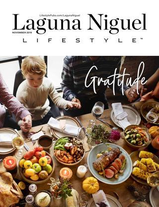 Laguna Niguel Lifestyle  2019-11