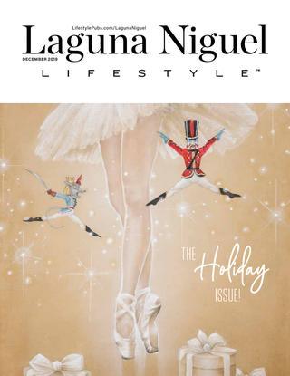 Laguna Niguel Lifestyle  2019-12