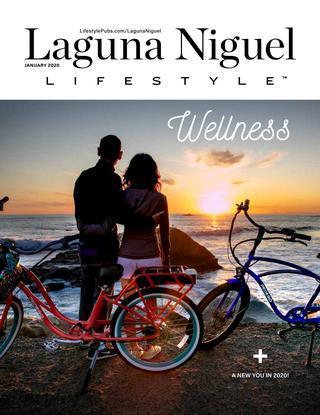 Laguna Niguel Lifestyle  2020-01