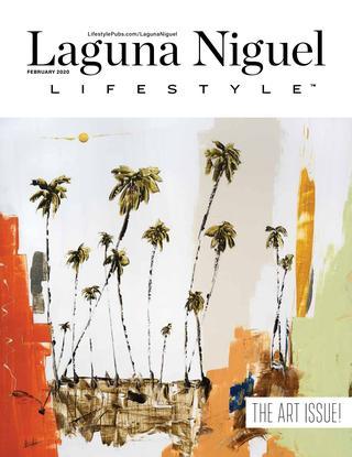 Laguna Niguel Lifestyle  2020-02