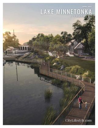 Lake Minnetonka Lifestyle 2021-04