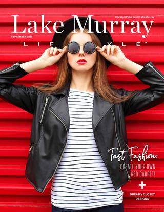 Lake Murray Lifestyle 2019-09