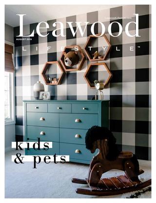Leawood Lifestyle 2019-08