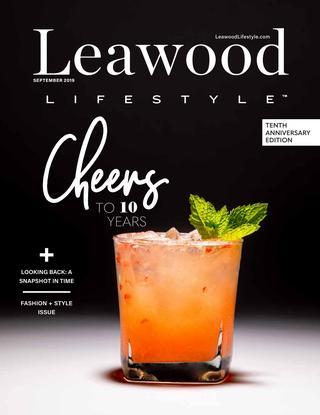 Leawood Lifestyle 2019-09