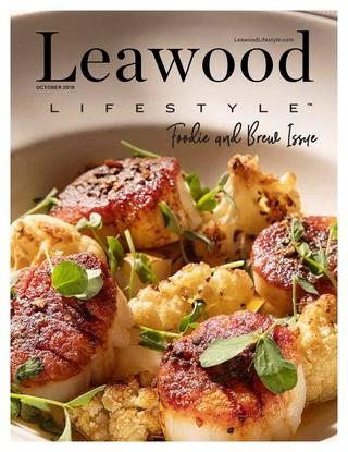 Leawood Lifestyle 2019-10