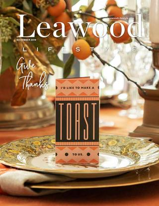 Leawood Lifestyle 2019-11