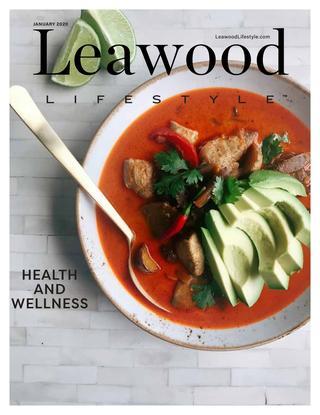 Leawood Lifestyle 2020-01