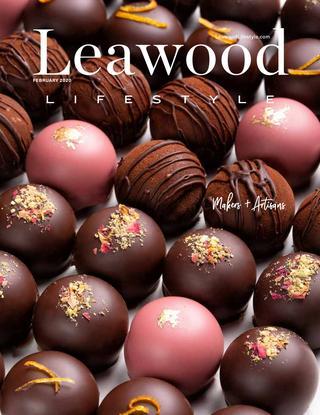 Leawood Lifestyle 2020-02