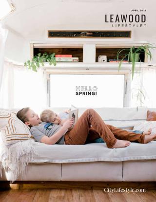 Leawood Lifestyle 2021-04