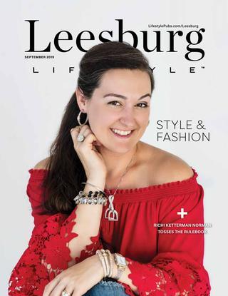 Leesburg Lifestyle 2019-09