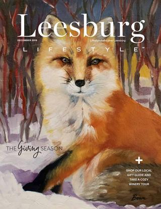 Leesburg Lifestyle 2019-12