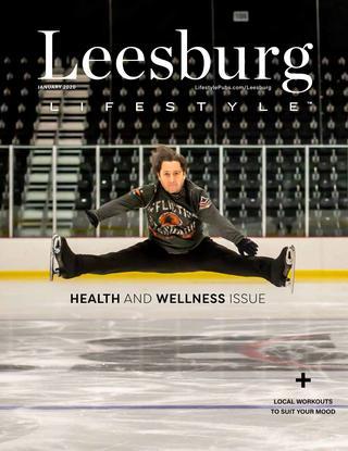 Leesburg Lifestyle 2020-01