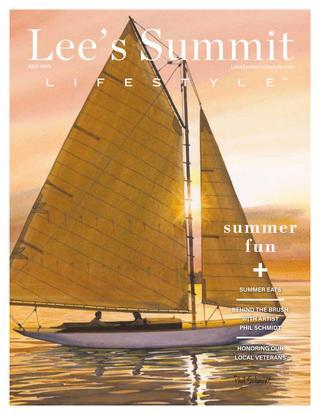Lee's Summit Lifestyle 2019-07
