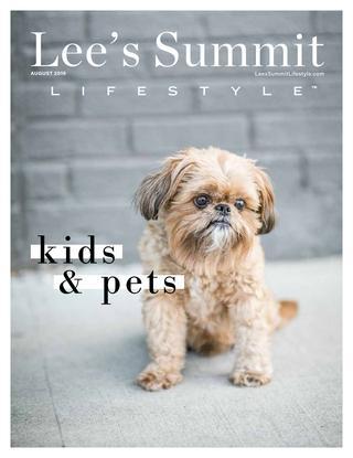Lee's Summit Lifestyle 2019-08