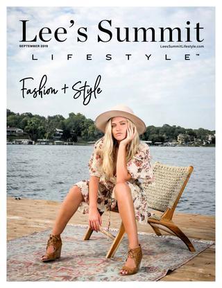 Lee's Summit Lifestyle 2019-09