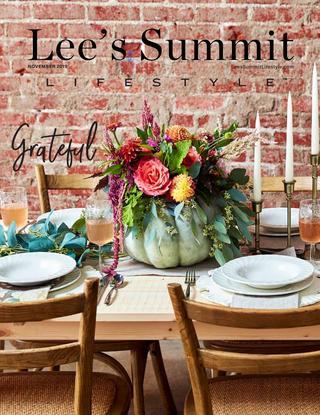 Lee's Summit Lifestyle 2019-11