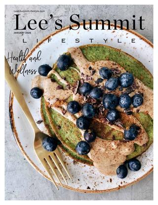 Lee's Summit Lifestyle 2020-01