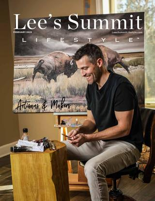 Lee's Summit Lifestyle 2020-02