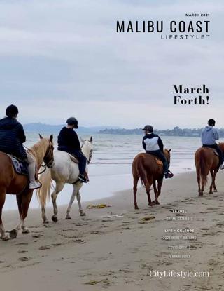 Malibu Coast Lifestyle 2021-03