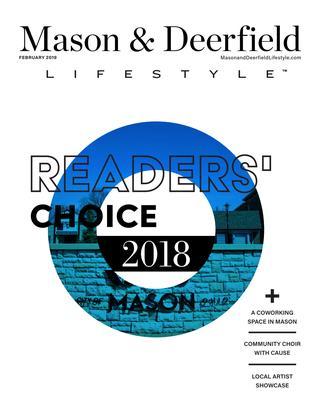 Mason & Deerfield Lifestyle 2019-02