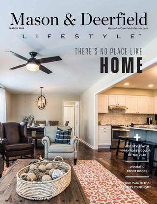 Mason & Deerfield Lifestyle 2019-03