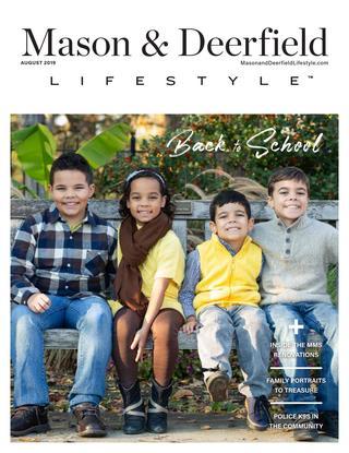 Mason & Deerfield Lifestyle 2019-08