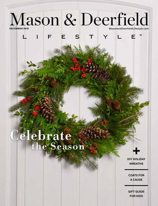 Mason & Deerfield Lifestyle 2019-12
