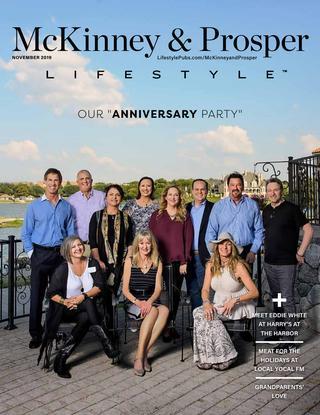 McKinney & Prosper Lifestyle 2019-11
