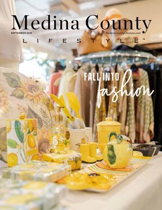 Medina County Lifestyle 2019-09