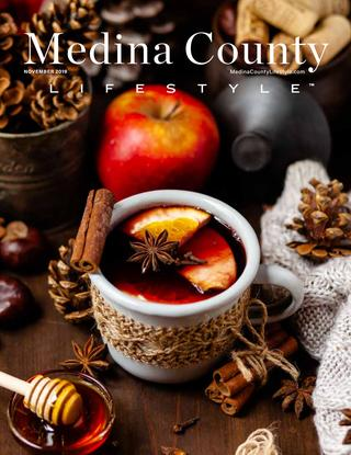 Medina County Lifestyle 2019-11
