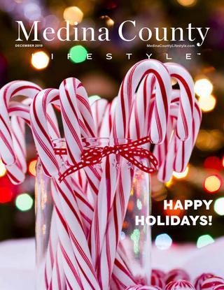 Medina County Lifestyle 2019-12