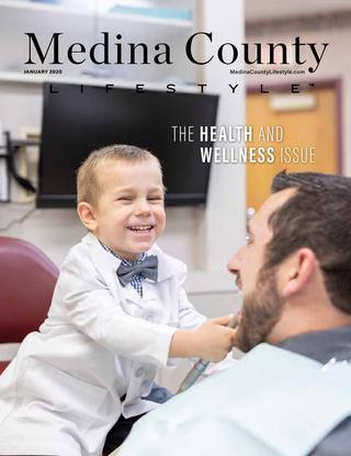 Medina County Lifestyle 2020-01