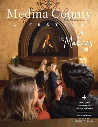 Medina County Lifestyle 2020-02
