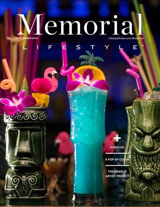 Memorial Lifestyle 2019-09