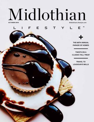 Midlothian Lifestyle 2019-10