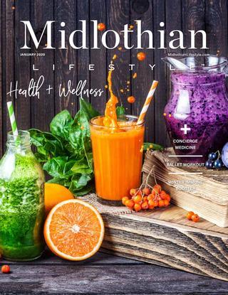 Midlothian Lifestyle 2020-01